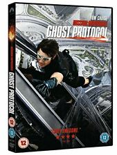 Mission Impossible: Ghost Protocol DVD (2012) Jeremy Renner