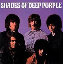 Deep Purple-Tonos de Deep Purple (estéreo) (Nuevo Vinilo Lp)