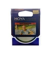 Hoya 58mm Softener B Filter, London