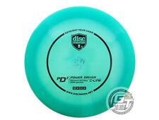 NEW Discmania C-Line PD2 Chaos 172g Aqua Black Stamp Distance Driver Golf Disc