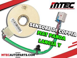 Sensore di coppia Sterzo Fiat Panda Lancia Y Steering Torque Drehmoment Sensor
