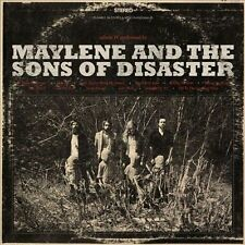 MAYLENE & THE SONS OF DISASTER-IV (DIG)  CD NEW