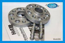 H&r Separadores Discos Skoda Fabia (5j) Dra 50mm (5025571)