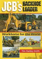 DVD JCB's BACKHOE LOADER - Workhorse for the World