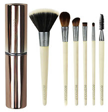 Ecotools ECO Tools Ltd Edition ANNIVERSARIO Collection 7 Pezzi Kit Make Up Brush