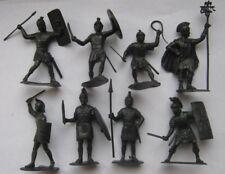 ROMAN SOLDIERS (legionary), MARX recast, 54mm, 1/32 scale