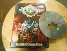Reboot The Viral Wars DVD Season III Volume 4 The Battle Comes Home ADV FILMS