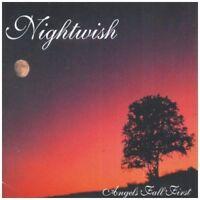 Nightwish - Angels Fall First NEW CD