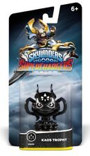 SKYLANDERS SUPERCHARGERS KAOS TROPHY CHARACTER PACK FREE POSTER OR STICKER NEW