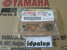 GENUINE YAMAHA YZF-R125 MT125 WR125 T135FI TTR-90E V110E STARTER BRUSH SET