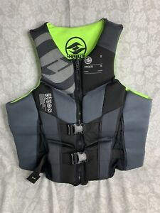 Hyperlite Life Jacket Vest Adult Men's 2XL (G2)