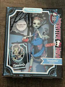 Monster High Frankie Stein Threadarella Scarily Ever After Target Exclusive