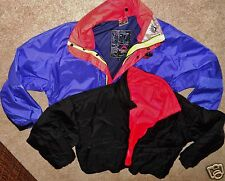Men's Coat Snow Ski Snowboard Winter Mountain Goat Two in One Jacket XL