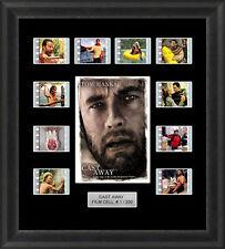 Backlight Cast Away Framed 35mm Film Cell Memorabilia Filmcells Movie Cell