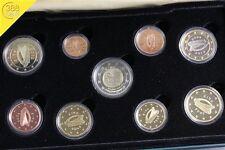 Euro Kursmünzensatz Irland 2009 PP KMS Auflage: 5.000
