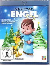 Der kleinste Engel - Weihnachtsedition ( Blu-ray )Neu!