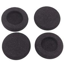 Lot of 4 Ear Cushions for Supra H51 H51N H61 H61N P51 P51N P61 P61N & Audio 326