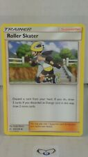 Roller Skater  203/236 SM: Cosmic Eclipse  Uncommon  Mint/NM  Pokemon
