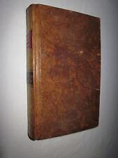 HISTOIRE DES PROGRES et de la CHUTE de la REPUBLIQUE ROMAINE FERGUSON T.5  1791