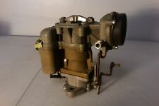 YF Carter Carburetor 1968 1969 1970