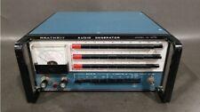 Heathkit Audio Generator Model Ig-1272
