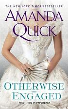 Otherwise Engaged, Quick, Amanda, Very Good Book