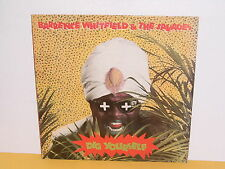 LP - BARRENCE WHITFIELD & THE SAVAGES - DIG YOURSELF