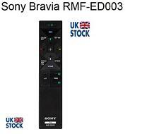 GENUINE Remote Control SONY RMF-ED003 for KDL-W900A KDL-W850A KDL-W800A KDL-W700