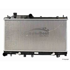 New DENSO Radiator 2213604 for Subaru Forester Impreza Legacy Outback