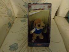 Meerkovo Plush Doll Figure Yakov'S Toy Shop Meerkat Bogdan Certif # 0000745088