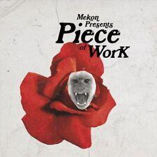 Mekon - Piece of Work [New CD]
