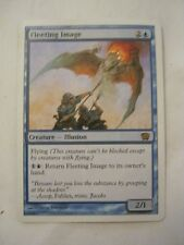 Magic The Gathering Creature Illusion Fleeting Image Game Card #79 (011-47)