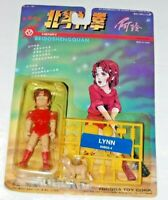 Original Fist Of The North Star Lynn Action Figure NEW! FREE S/H Japanese Impoet
