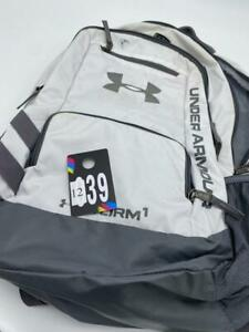 Under Armour Storm Backpack Grey