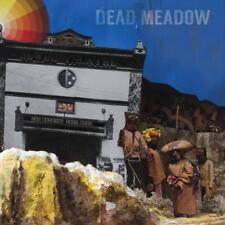 Dead Meadow Nothing They Need Vinyl LP Record! warble womb! Keep Your Head! NEW!