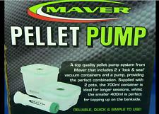 Maver Pellets Pump
