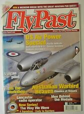 FlyPast magazine. No. 273, April, 2004. Australian Warbird Heaven. 4 Squadron.