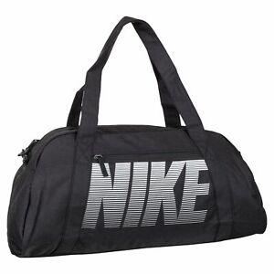 Nike Gym Club Duffle Bag Shoulder Bag Gym/Soccer/Fitness/Yoga/Running BA5490-010