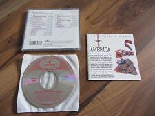 VARIOUS Music Trends 1989 JAPAN CD sampler Mattea Barmby Burch Sisters country