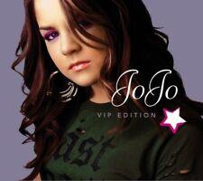 Jojo Ft.BOW WOW / FEVA - same Vip Edition w.11 REMIXES & 3 VIDEOS 2CD NEU OVP