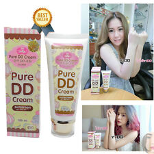 """DD CREAM """"PURE JELLY"""" WHITENING LOTION WITH SUN PROTECTION SPF 100 PA+++ 100 ml."""