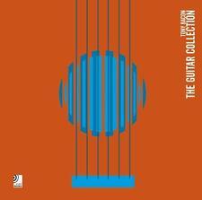 "EarBOOKS:The Guitar Collection von Tony Bacon (2014) + 10"" Vinyl + MP3 code"