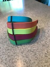 FITBIT FLEX REPLACEMENT BANDS FULL SET