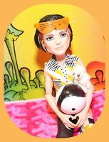❤️Monster High Gloom Beach JACKSON JEKYLL Boy Doll w/ Outfit & Accessories❤️