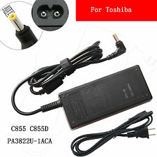 19V For ASUS A52F X58L A53E N17908 V85 Laptop Power Charger 5.5*2.5mm