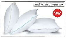4 x Super Bounce Back Hollowfibre Pillows **Special Offer**