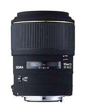 Makroobjektive mit Canon und 105mm Brennweite