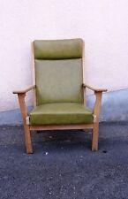 Getama Gedsted Denmark Design fauteuil -  Scandinavian armchair Hans Wegner ?