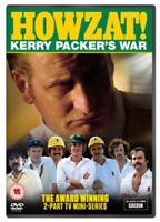 Nuovo Howzat - Kerry Packers Guerra DVD