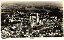 Truro. Aerial View by SFS # 1.